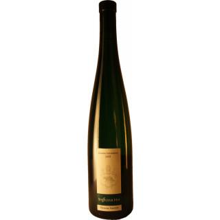2018 Dhron Hofberger Riesling GeGe Trocken BIO - Weingut Staffelter Hof