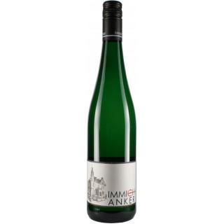 2019 Riesling Spätlese Feinfruchtig süß - Immich-Anker