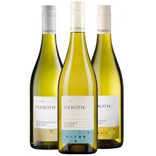 Burgunder-Paket zu Meerestieren - Weingut Pieroth