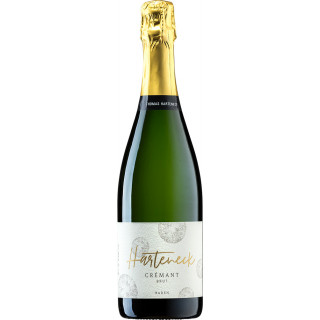 2016 Winzersekt brut - Weingut Harteneck
