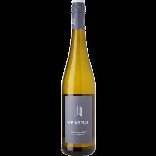 2018 Grauburgunder Alte Reben - Weingut Weinreich