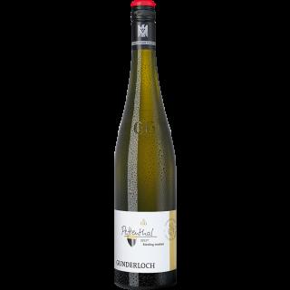 2015 Nierstein Pettenthal Riesling VDP.Großes Gewächs Trocken - Weingut Gunderloch