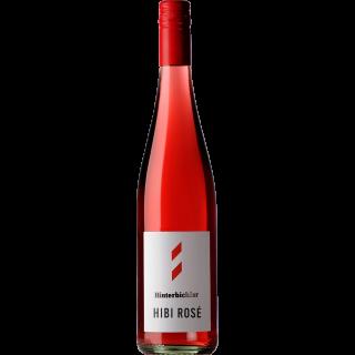 2018 Hibi Rosé Trocken - Weingut Hinterbichler