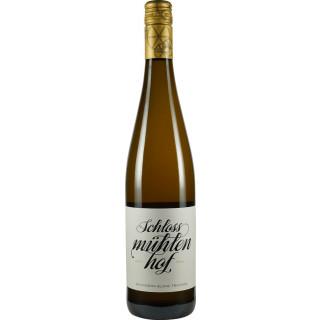 2018 Sauvignon Blanc QbA trocken - Weingut Schlossmühlenhof