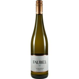 2019 Maikammer Chardonnay trocken - Weingut Faubel