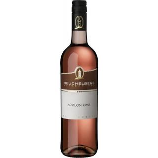 2020 Acolon Rosé halbtrocken - Heuchelberg Weingärtner eG