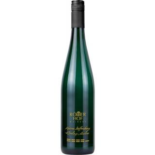 2015 Kröver Steffensberg Riesling auslese edelsüß - Weingut Römerhof