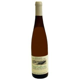 2016 Vinum Confluentes Cuvée feinherb - Weingut Göhlen