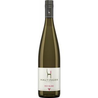 2018 Eco Blanc ECOVIN Weisswein trocken - Haltinger Winzer eG