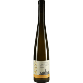 2018 Koberner Schloßberg Riesling Beerenauslese süß 0,5 L - Terrassenweingut Dötsch Haupt