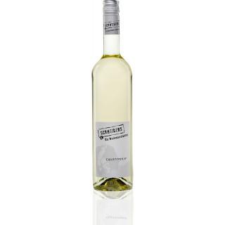 2018 Chardonnay QbA trocken - Weingut Weinmanufaktur Schneiders
