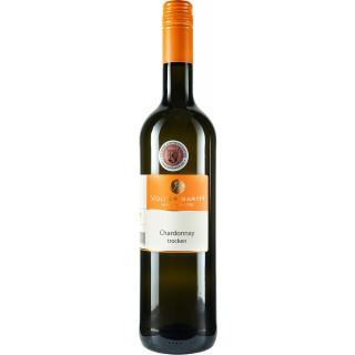 2019 Chardonnay trocken - Weingut Volker Barth