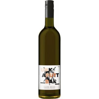 2016 UNKAPUTTBAR Cuvée Weiß ᛫ lieblich - Weingut Gemmrich