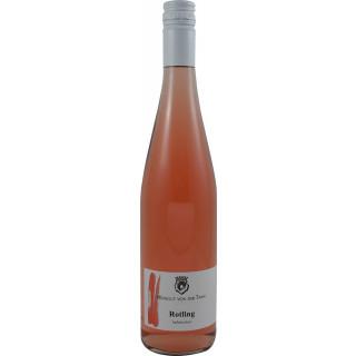 2018 Rotling Kabinett halbtrocken - Weingut von der Tann