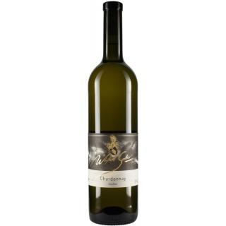 2018 St. Martiner Baron Chardonnay Spätlese trocken BIO - Weingut Winfried Seeber
