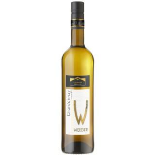 2018 WEISSER Chardonnay trocken - Weingärtner Stromberg-Zabergäu
