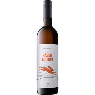 2019 HASEN EDITION Roséwein Cuvée lieblich - Weingut Diehl