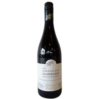 2020 AHR Dornfelder halbtrocken - Weingut Försterhof