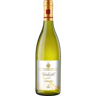 2016 WINKLERFELD Ihringen Chardonnay GG VDP.GROSSE LAGE trocken - Weingut Stigler