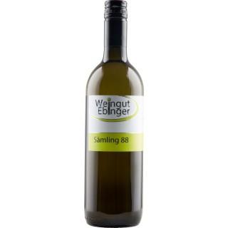 2018 Sämling 88 trocken - Weingut Ebinger
