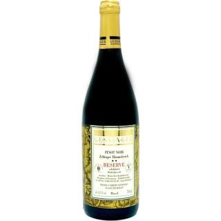 2018 Zeltinger Himmelreich Pinot Noir RESERVE trocken - Weingut Gessinger