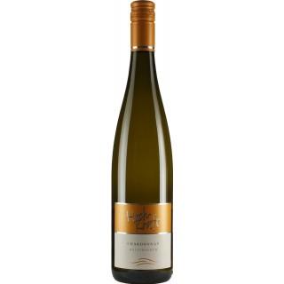 2017 Chardonnay halbtrocken - Weingut Hoch-Kraft