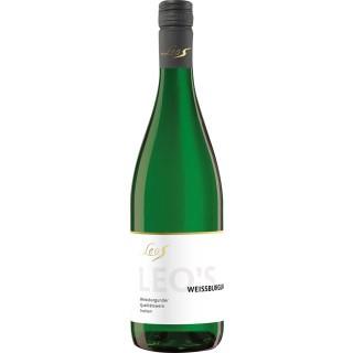 2018 Weißburgunder trocken - Weingut Leos