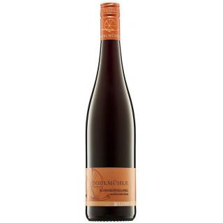 2018 Schwarzriesling QbA halbtrocken - Weingut Dohlmühle