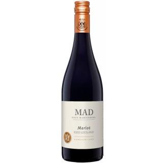 2019 Merlot Ried Loisland trocken - Weingut MAD
