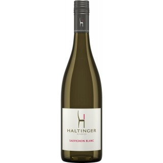 2019 Sauvignon Blanc trocken - Haltinger Winzer eG