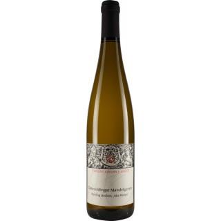 2017 Gimmeldinger Mandelgarten Riesling Alte Reben trocken - Weingut Johann F. Ohler
