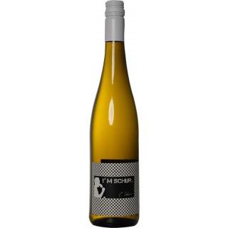 2018 Gewürztraminer Spätlese lieblich - Weingut Schur