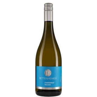 2018 Chardonnay trocken - Weingut J. Bettenheimer