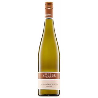 2019 Weisser Burgunder trocken - Weingut Zöller