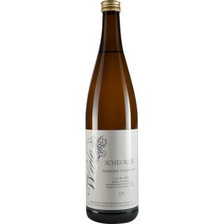 2020 Weißer Traubensaft - Weingut Werle