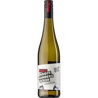 2018 Rock Blauer Silvaner QbA trocken - Weingut Martin Göbel
