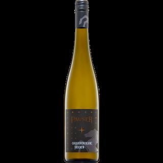 2016 Flonheimer Geisterberg Sauvignon Blanc Lagenwein trocken - Weingut Pauser