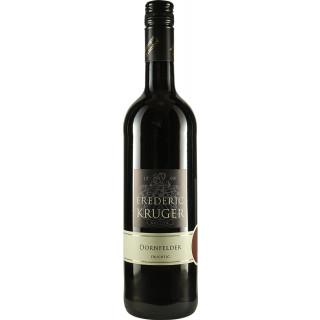 2016 Dornfelder lieblich - Weingut Zehnthof Kruger