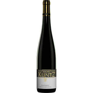 2017 [PFAFFENBERG] Spätburgunder trocken - Weingut Kuntz