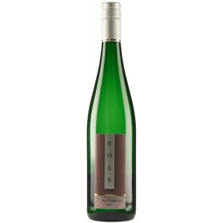 2015 VOLS Weißer Burgunder QbA Trocken - Weingut VOLS