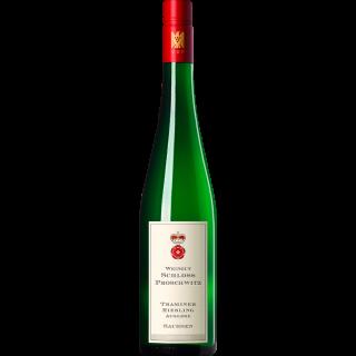 2017 Traminer Riesling VDP. GUTSWEIN süß - Weingut Schloss Proschwitz