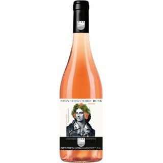 2018 Spätburgunder Rosé trocken - Weingut Hiss