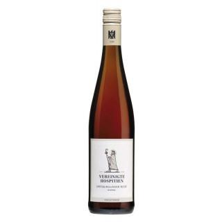 2017 Rosé VDP.Gutswein trocken - Weingut Vereinigte Hospitien