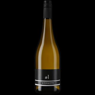 2017 Secco #1 trocken - Weingut Weinwerk