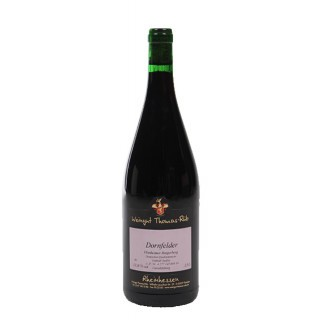 2017 Dornfelder QbA lieblich 1000ml - Weingut Thomas-Rüb