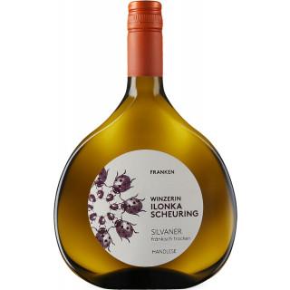 2017 Silvaner fränkisch trocken Klassik - Weingut Scheuring