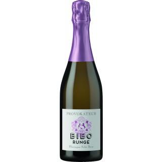 PROVOKATEUR rosa Riesling Sekt brut - Weingut BIBO RUNGE