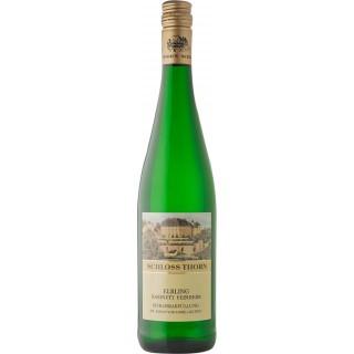 2018 Elbling Kabinett feinherb - Weingut Schloss Thorn