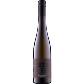 2012 Kerner und Scheurebe Beerenauslese Edelsüß 500ml - Weingut Andres