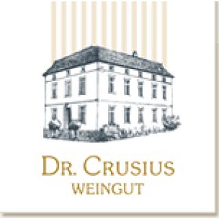 2019 Schloßböckelheimer Riesling trocken -von Bergen, Schlössern und Burgen - Weingut Dr. Crusius